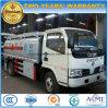 5500 Litre Fuel Tanker Truck 5kl Oil Refueling Dispenser Truck for Sale