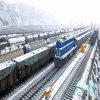 Railway Transportation From China to Almaty Kazakhstan