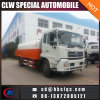 Good Sales 10m3 12m3 Draining Sewage Tanker Sewer Dredge Tank Truck