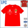 2017 Custom Quality Men T-Shirt for Company Employees