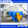 One Shaft Shredder for Plastic Recycling