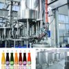 China High Quality Juice Drink Filling Machine for Glass Bottle