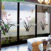 Top Popular High Quality Self Adhesive Decorative Window Film
