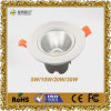 LED Recessed Light Manufacturer 30W COB Downlight