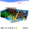 Supermarket Amusement Park Equipment Kid Indoor Playgroud