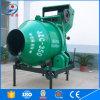 Jzc Series Drum Cement Low Cost Factory Price Mixer Concrete