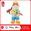 Customized Kids Soft Toy Stuffed Dolls for Babies