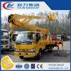 High Quality Aerial Working Platform 16m Isuzu Chassis Truck