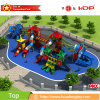 2017 Outdoor Children Playground Kids Dream of Pleasure Island (HD17-026A)