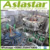 6000bph Automatic 3 in 1 Carbonated Soft Drink Filling Machinery