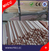 Micc Alumina Ceramic Tube 99% Al203/C799 Ceramic Tube