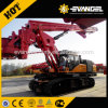 Sany Sr200c Pilling Machine Crawler Rotary Drilling Rig