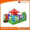 Inflatable Funny Toy Backyard Bouncy Castle Amusement Park for Kids (T6-403)