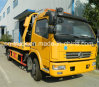 Chinese Customized Dongfeng 5ton Wrecker Body