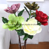 Factory Wholesale Real Touch Artificial Flowers Magnolia Flowers