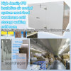 High Density PU Insulation Meat Food Warehouse Walking Cold Room