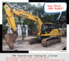 Used Komatsu PC300-7 Excavator on Sale Working Great!