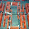 Building H Ladder Scaffolding Fram
