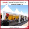 Beautiful Durable Pagoda Gazebo Tent with PVC Fabric