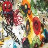 Chiffon/Georgette Fabric (HY-CHI020)
