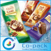 High Barrier Packaging Film for Ice Cream Bar Packing