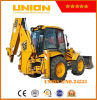 High Cost Performance Jcb 4cx Wheel Loader