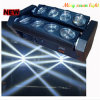 8*10W RGBW LED Spider Beam Light (YS-228)