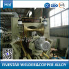 3-Phase Inverter Fully Automatic Steel Drum Seam Welding Machine