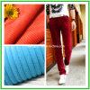 Textile 11 Wales Corduroy Cotton Fabric for Garment (W004)