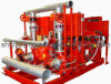Packaged Fire Fighting Pump Set (BXC+XBD)