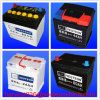 Lead Acid Dry Charged Car Battery 55415 12V54ah