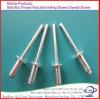 China Aluminium Blind Rivet Carbon Steel Pull Pin Blind Rivet