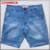 Men′s Jeans Shorts with Good Quality
