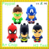 Paypal Payment High Quality USB Cartoon (GC-C006)
