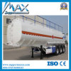 3 Axle Fuel Tanker Semi Trailer