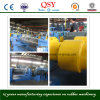 New Design Two Roll Rubber Open Mixing Mill Machinery