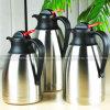 Double Walls Stainless Steel Vacuum Tea Pot