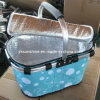 Folding Cooler Basket for Shopping (XY-310B)