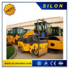 3.0 Ton Double Drum Road Roller (Xmr30e)