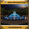 Dia. 13m Stone Garden Fountain/ Landscape Fountain Design