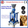 Feed Pellet Machine Vertical Flat Die with Moving Roller