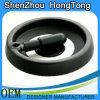 PA Stuffed Handwheel for Many Machine