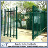 High Security Palisade Fencing Gates