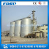 Greatly Saving Investment Flat Bottom Steel Corn Storage Silo