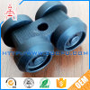 New Design Fashion Anti-Chemical Conveyor Pulley