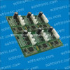 Professional Mini Amplifier Module 3W+3W Stereo Amplifier Module