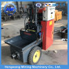Electric Portable Trailer Sand Stone Concrete Pump for Sale