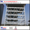 Psh Multi-Level Lift Sliding Automated Car Parking System