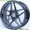 Car Aluminum Wheel Rim Alloy Wheel
