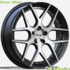 Aluminum Car Alloy Wheel Rim BMW Benz Audi VW Honda